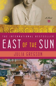 East of the Sun book cover
