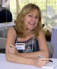Masha Hamilton
