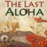 The Last Aloha cover, a painting by Princess Ka'iulani