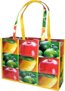Fruit Bag from Doy