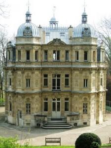 Chateau de Monte Cristo