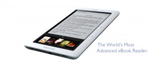 Nook E-Book Reader