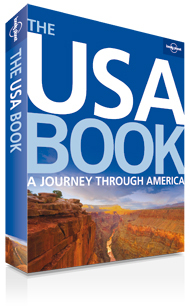 The USA in a Book