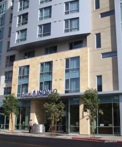 Hotel Indigo, San Diego