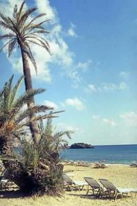 Vai Beach, Crete