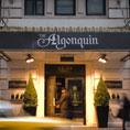Algonquin Hotel, New York City