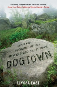 DogTown Book Cover
