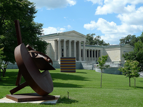 Albright Knox Museum Buffalo