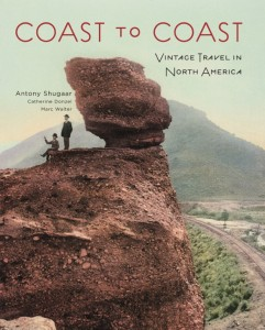 Coast to Coast Dust Jacket