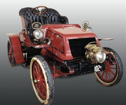 Winton Automobile
