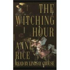 an analysis of the witching hour by anne rice The witching hour study guide contains comprehensive summaries and analysis of the book this study guide includes a detailed plot summary, chapter summaries & analysis, character.