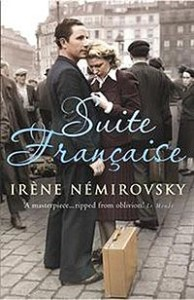 Book Cover: Suite Francaise