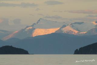 Frederick Sound Alaska