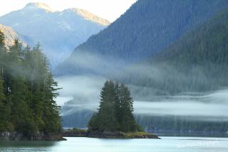 Wyndham Bay Alaska