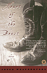 Heart of the Beast book cover