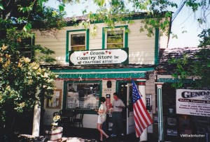 Genoa Country Store