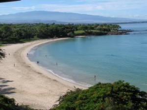 Hawaii Beach by Kris Bordessa
