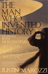Herodotus, the Man Who Invented History