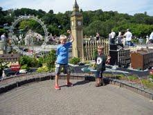 Legoland, London