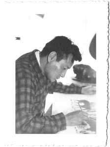Quincy Tahoma