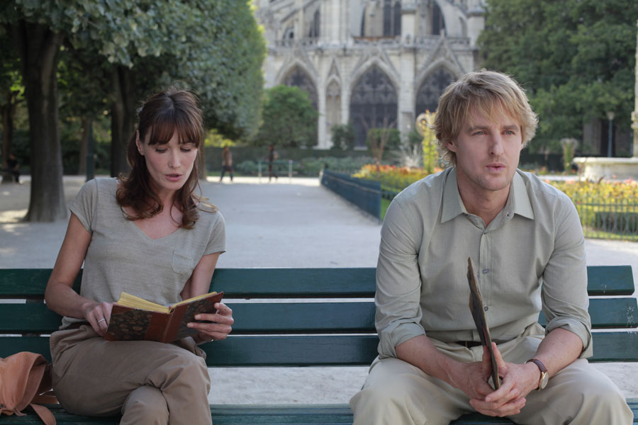 Perfect Paris Travel Movie A Travelers Library