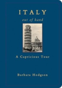 Italy Out of Hand book Cover