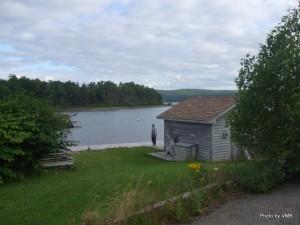 Baddeck, Cape Breton, Nova Scotia