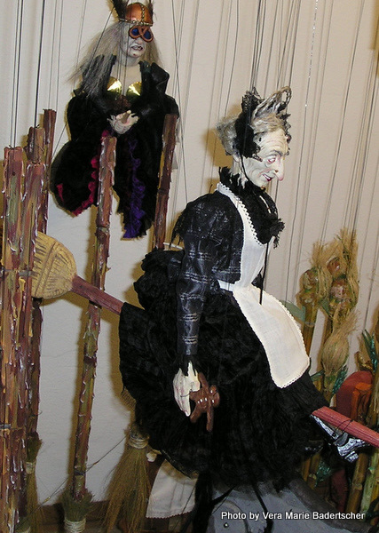 Wicked Marrionettes, Salzburg
