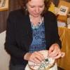 Bayeux needlework artist