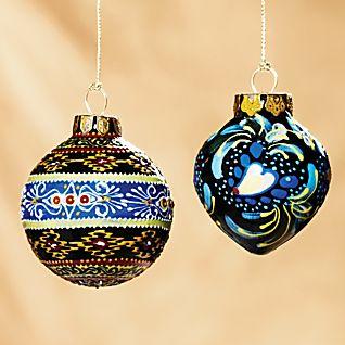 Uzbekistan ornament
