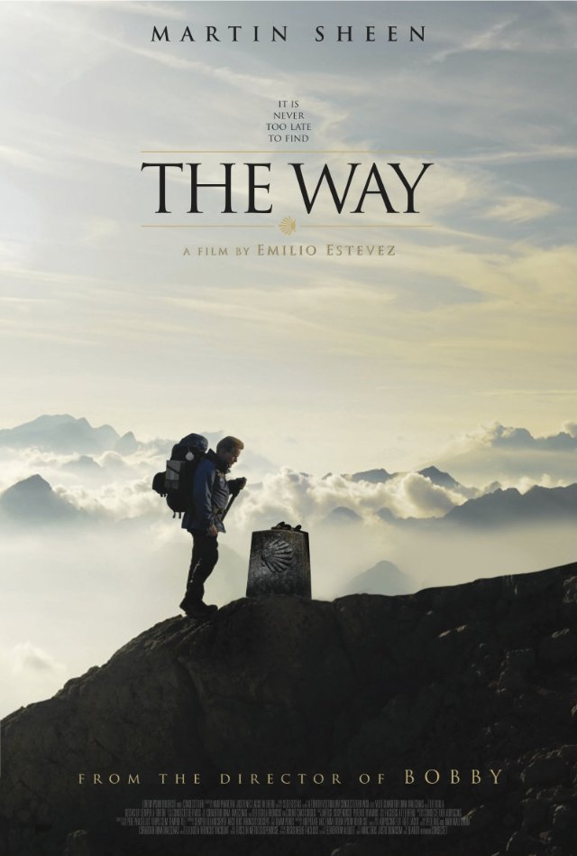 Movie Poster for The Way