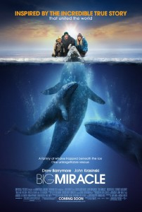 Movie Poster for Big Miracle