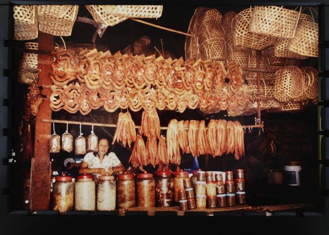 Siem Riep Market