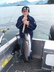 Alaska Fisherman