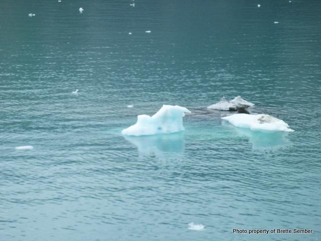 Alaska waters