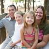 Jennifer Close and family