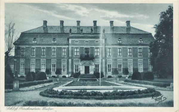 Schlossblau, Konigsburg