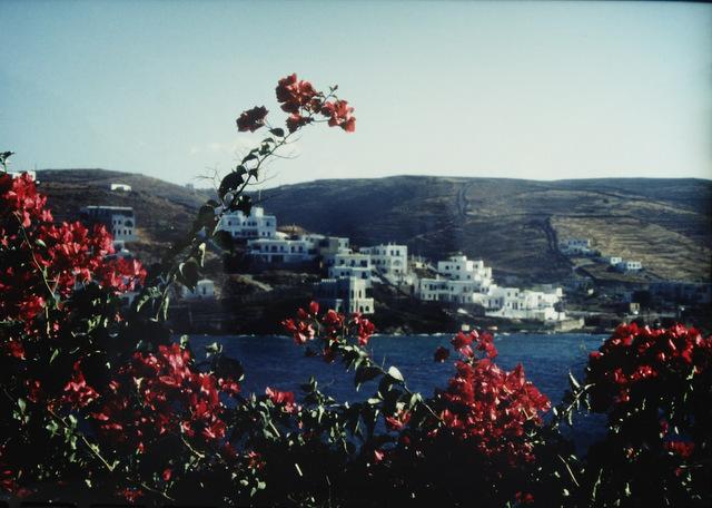Island of Kithnos, Loutra
