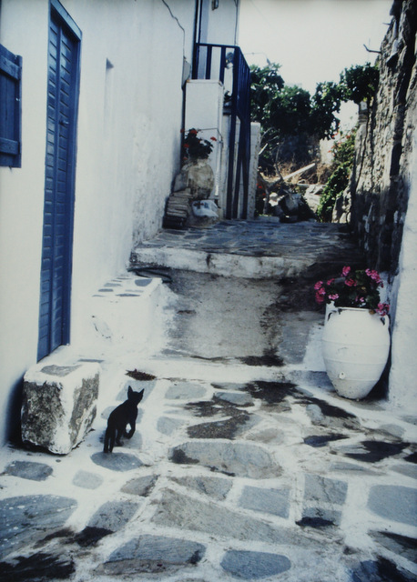 Island of Serifos