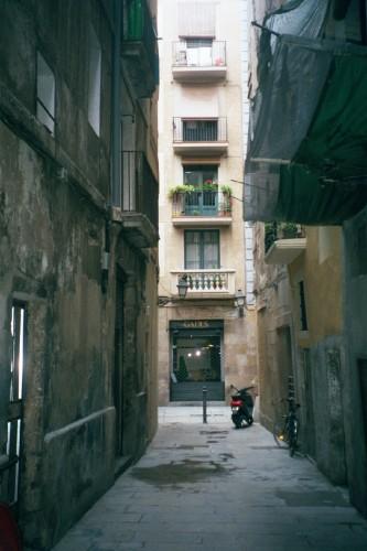 Ribera, Barcelona, Spain