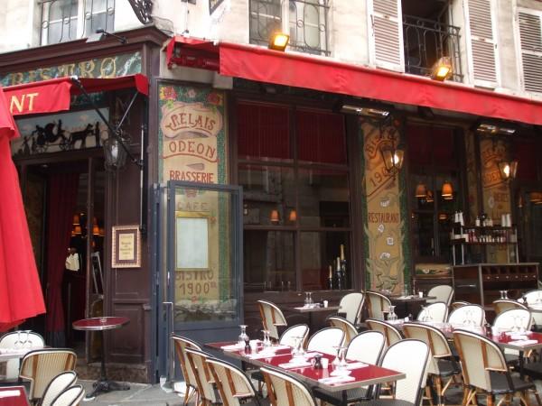Latin Quarter Cafe/Bar
