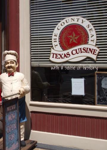 Restaurant in Georgetown, TX