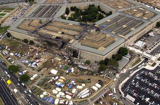 Pentagon - 9/14/01