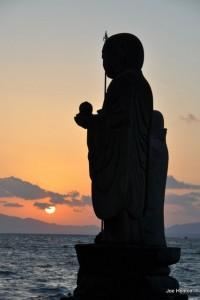 Matsue, Yomegashima, Japan