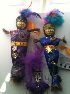 NewOrleans Voodoo Dolls