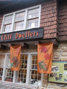 Cliff Dwellers Crafts Co-op, Gatlinburg TN