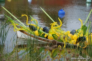 Chihuly Glass Art,