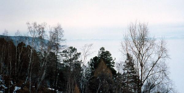 Siberia Lake Baikal