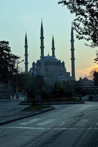 Turkish scene, from Book, Turkey