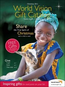 World Vision Catalogue